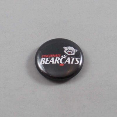 NCAA Cincinnati Bearcats Button 06