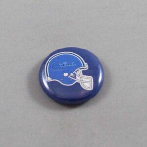 NCAA Citadel Bulldogs Button 06