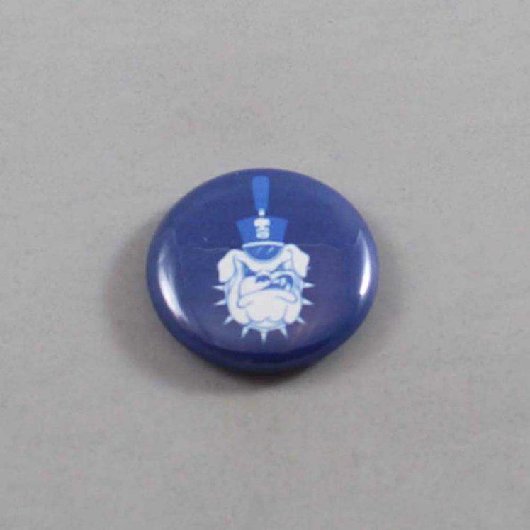 NCAA Citadel Bulldogs Button 08