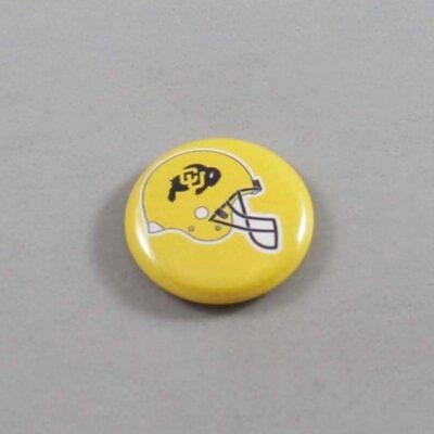 NCAA Colorado Buffaloes Button 02