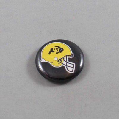 NCAA Colorado Buffaloes Button 05