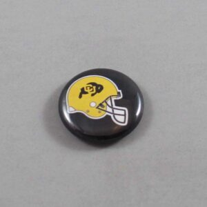 NCAA Colorado Buffaloes Button 06