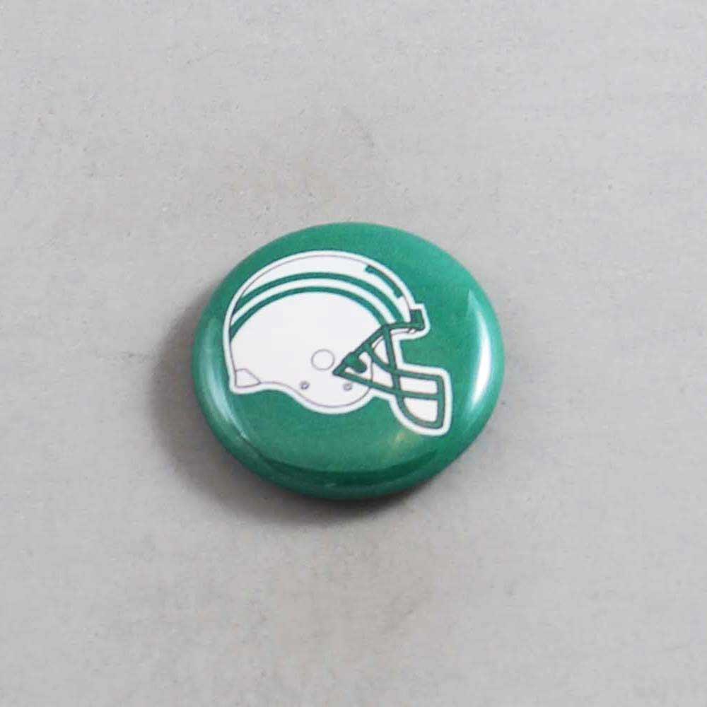 NCAA Dartmouth Big Green Button 02