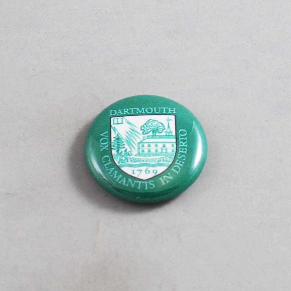 NCAA Dartmouth Big Green Button 03