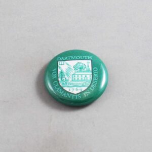 NCAA Dartmouth Big Green Button 03