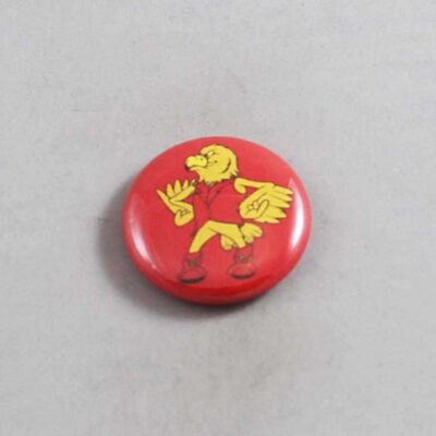 NCAA Denver Pioneers Button 04