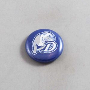 NCAA Drake Bulldogs Button 01