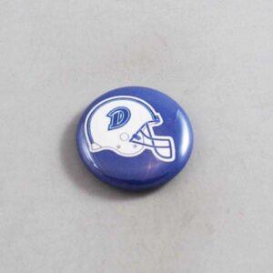 NCAA Drake Bulldogs Button 02