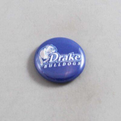 NCAA Drake Bulldogs Button 03