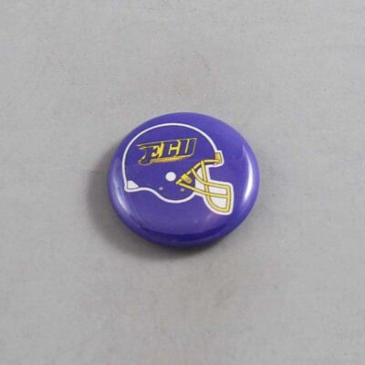 NCAA East Carolina Pirates Button 05