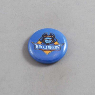 NCAA East Tennessee State Buccaneers Button 01