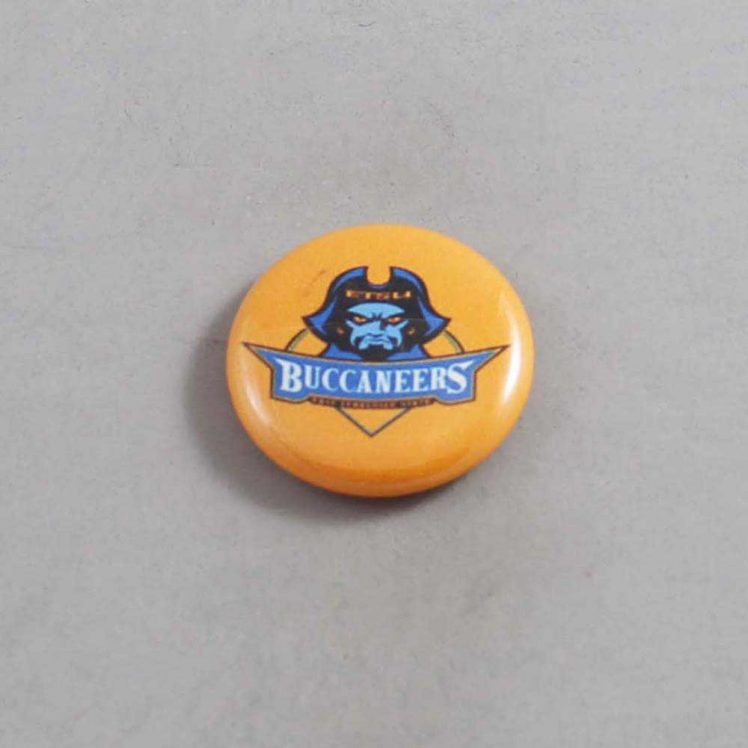 NCAA East Tennessee State Buccaneers Button 03