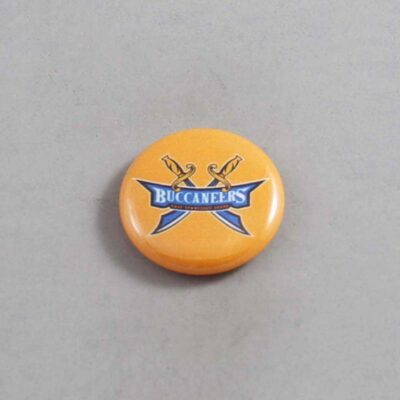 NCAA East Tennessee State Buccaneers Button 04