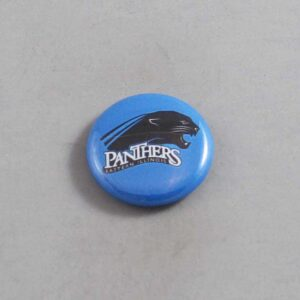 NCAA Eastern Illinois Panthers Button 01