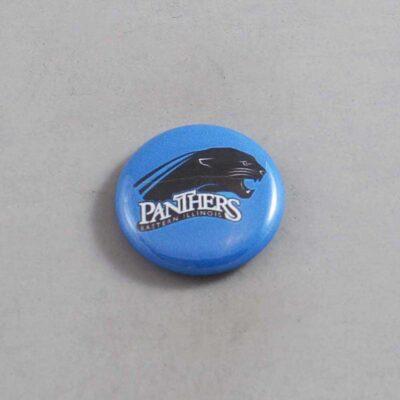 NCAA Eastern Illinois Panthers Button 01