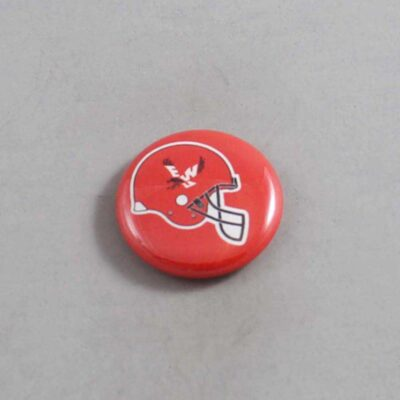 NCAA Eastern Washington Eagles Button 01