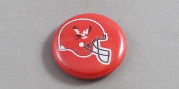 NCAA Eastern Washington Eagles Button 01