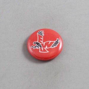 NCAA Eastern Washington Eagles Button 02