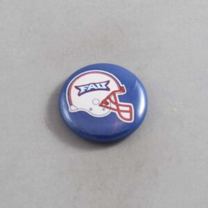 NCAA Florida Atlantic Owls Button 03
