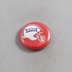 NCAA Florida Atlantic Owls Button 06
