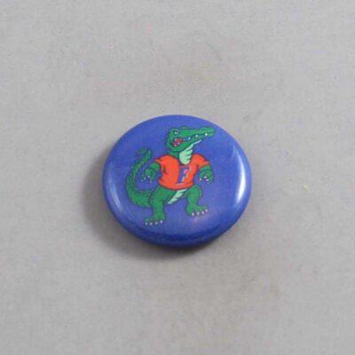 NCAA Florida Gators Button 04