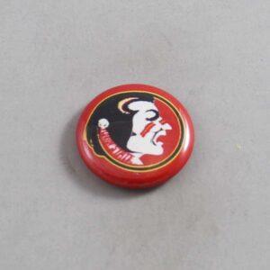 NCAA Florida State Seminoles Button 03