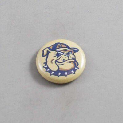 NCAA Georgetown Hoyas Button 01