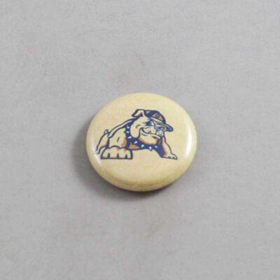 NCAA Georgetown Hoyas Button 02
