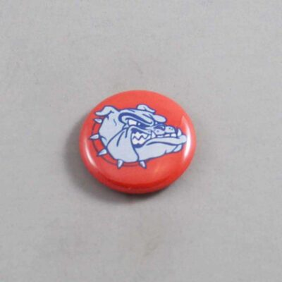 NCAA Gonzaga Bulldogs Button 06