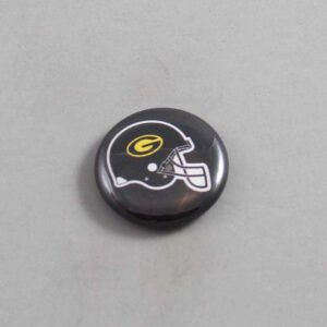 NCAA Grambling State Tigers Button 04