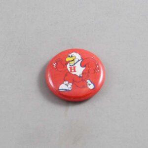 NCAA Hartford Hawks Button 03