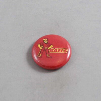 NCAA Iona Gaels Button 01