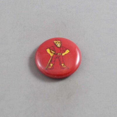 NCAA Iona Gaels Button 02