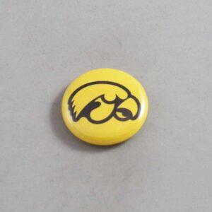 NCAA Iowa Hawkeyes Button 11