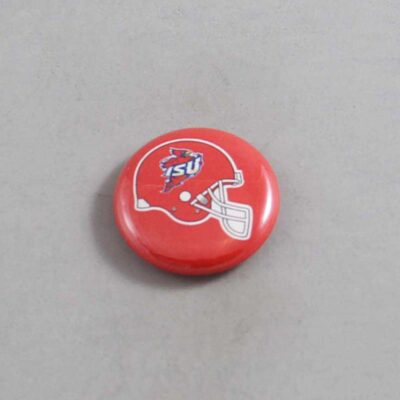 NCAA Iowa State Cyclones Button 02
