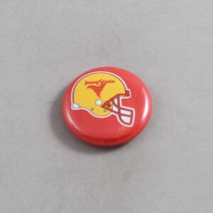 NCAA Iowa State Cyclones Button 04