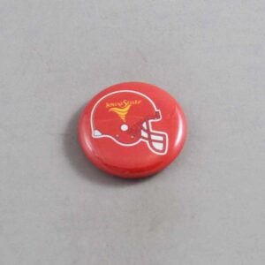 NCAA Iowa State Cyclones Button 05