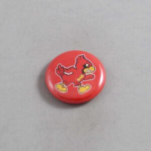 NCAA Iowa State Cyclones Button 06