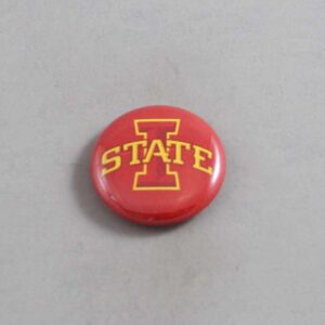 NCAA Iowa State Cyclones Button 08