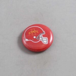 NCAA Iowa State Cyclones Button 09