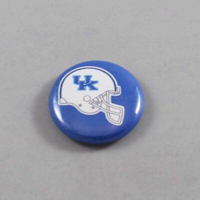 NCAA Kentucky Wildcats Button 04