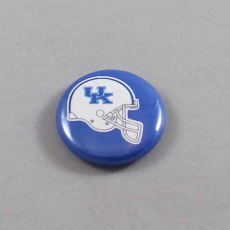 NCAA Kentucky Wildcats Button 04