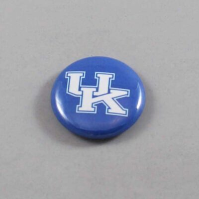 NCAA Kentucky Wildcats Button 05