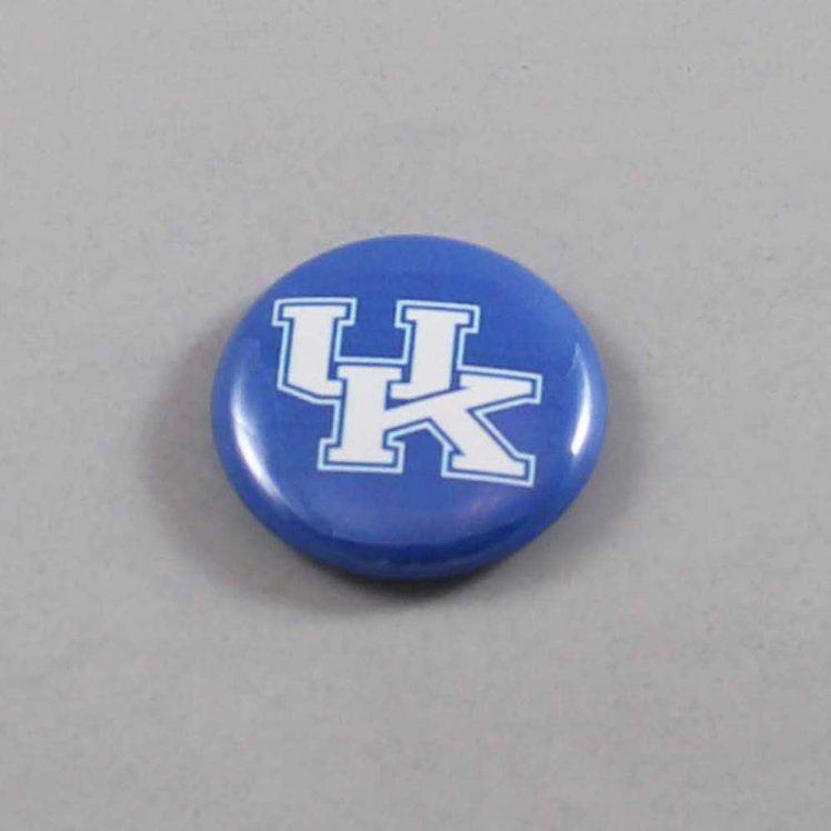 NCAA Kentucky Wildcats Button 05