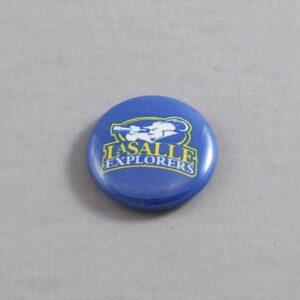 NCAA LaSalle Explorers Button 01