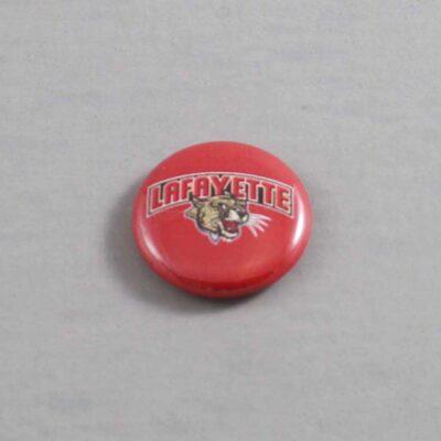 NCAA Lafayette Leopards Button 02