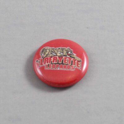 NCAA Lafayette Leopards Button 03
