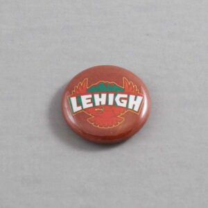 NCAA Lehigh Mountain Hawks Button 04