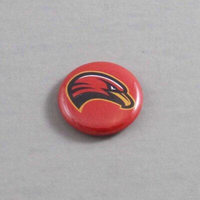 NCAA Louisiana Monroe Warhawks Button 02