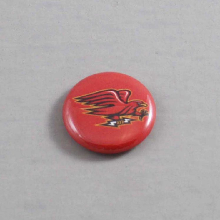 NCAA Louisiana Monroe Warhawks Button 05